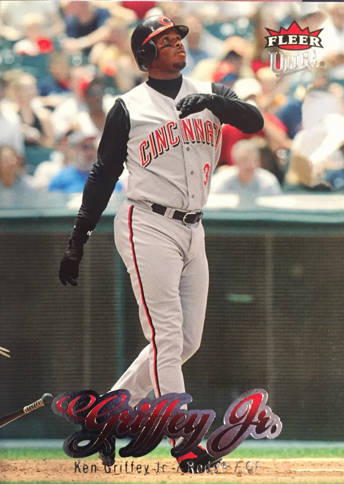 Ken griffey jr autographed photo Seattle Mariners MLB Original Autographed Photos eBay