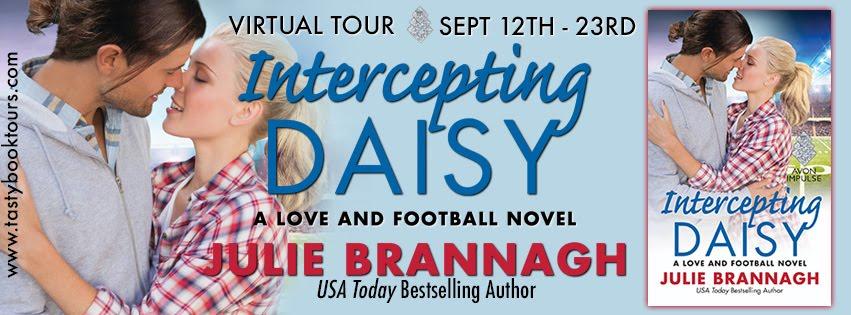 """Intercepting Daisy"" by Julie Brannagh"