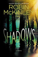 shadows by robin mckinley book cover