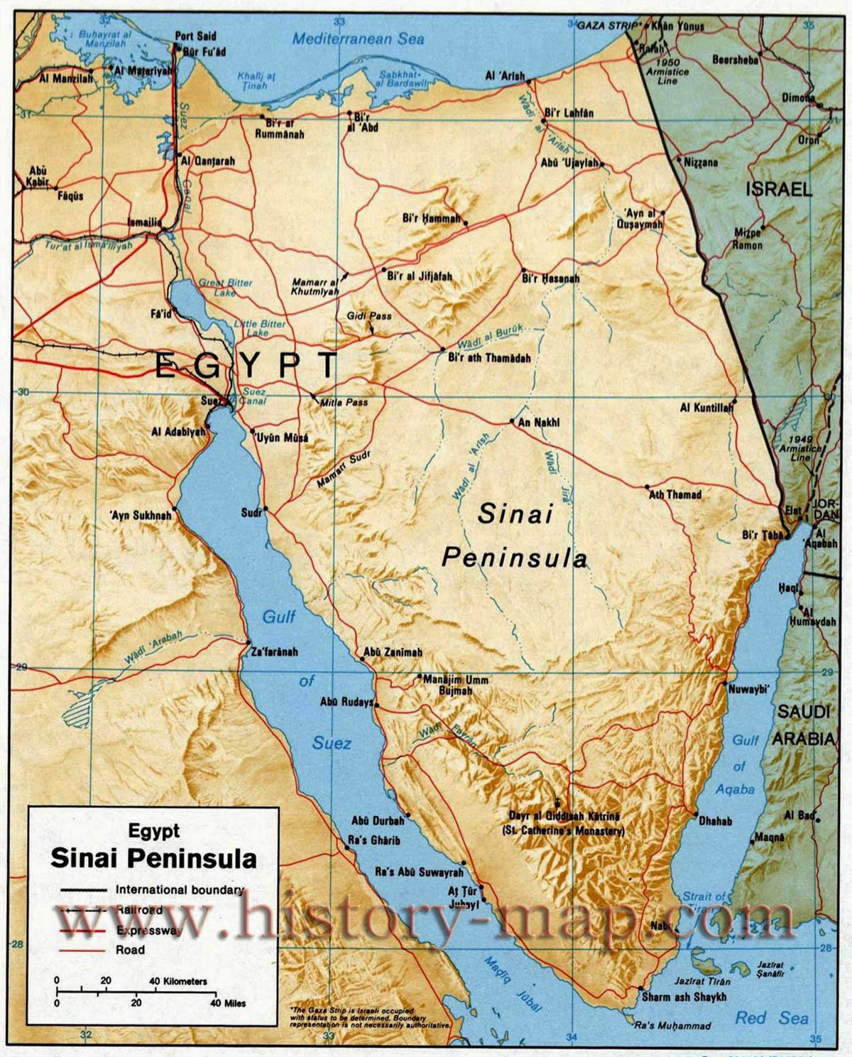 History of israel 1948 onward interestingbiblefacts following the israelegypt peace treaty of 1979 israel withdrew from the sinai peninsula that belonged to egypt and dismantled its settlements there gumiabroncs Image collections