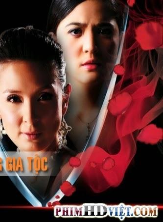 Bóng Ma Gia Tộc - Bong Ma Gia Toc SCTV6