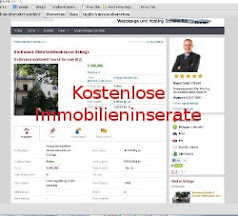 Kostenlose Immobilien Inserate