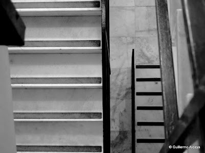 Black and white - No. 90, by Guillermo Aldaya / PhotoConversa