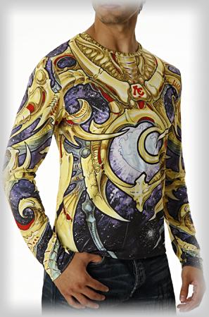 Tattoo Design: Tattoo Clothes