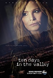 Ten Days in the Valley (2017-) ταινιες online seires oipeirates greek subs