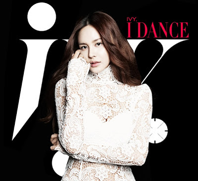 Download Lagu IVY (Feat. Yubin Of Wondergirls) - I Dance