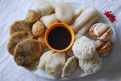 Sejarah Makanan Khas Empek Palembang