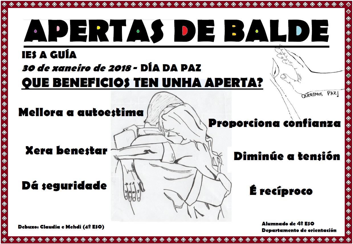 FOTOS APERTAS DE BALDE 2018