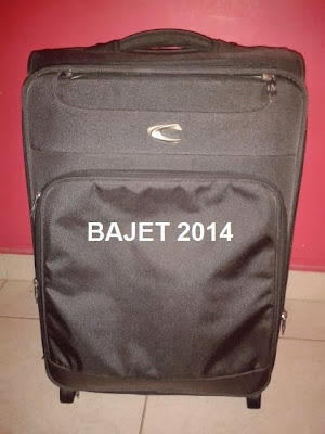 Ringkasan Bajet 2014