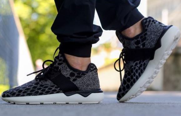 Tubular X Primeknit Shoes Adidas