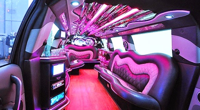 Limo Hire Melbourne Airport