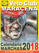 Calendario de Rutas 2018