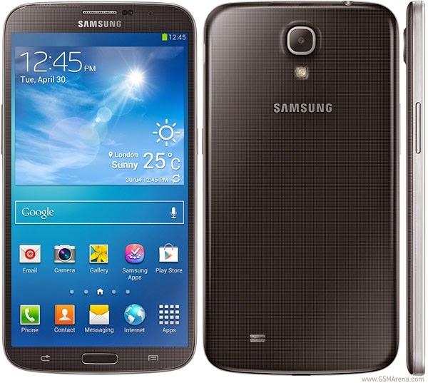 Galaxy Mega 6.3 I9200