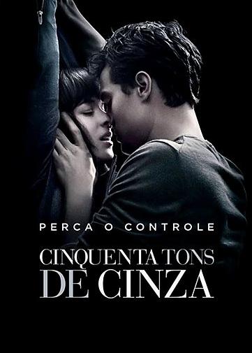 Assistir Filme Cinquenta Tons de Cinza – Dublado