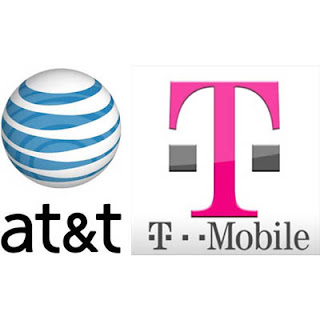 ATT and T-Mobile Merger