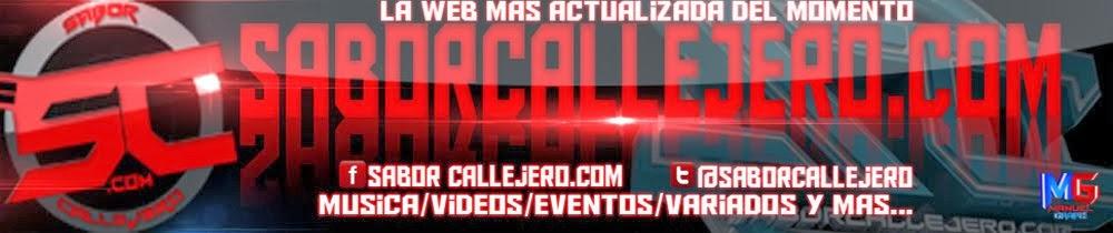SABORCALLEJERO.COM