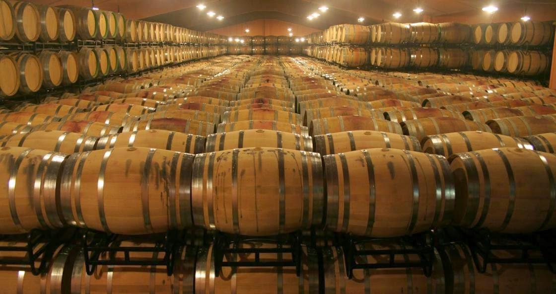 La fabricacion de vino, posible ejemplo de especificacion