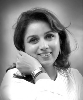 Revathi Is Acting In A Hindi Film