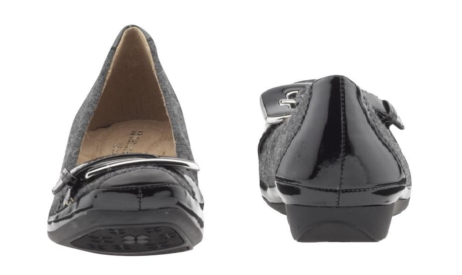 Do Naturalizer Shoes Run Narrow
