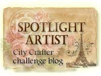 Spotlight Artist 5 mei 2017