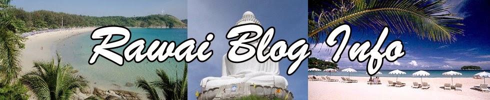 Rawai Blog Info