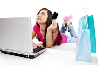 Tips dan Trik Belanja Online Saat Liburan