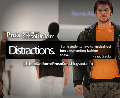 essay on pros and cons of school uniforms