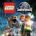 Trailer lanzamiento de LEGO Jurassic World