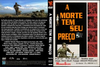 A MORTE TEM SEU PREÇO (1958)