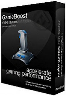 GameBoost 1.9.10.2012 Full Patch