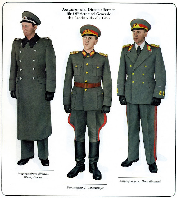 the cold war in germany decoded 1945 1994 east german