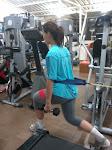 Exercícios que aumentam a potência na corrida