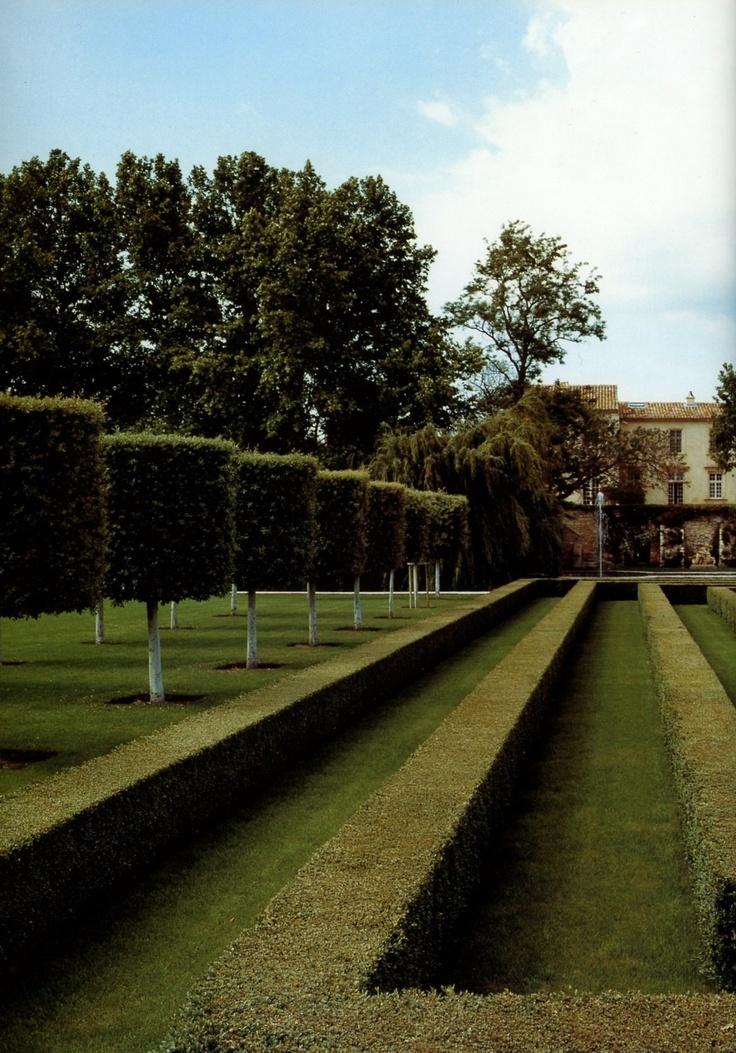 Missjardin jardines geom tricos for Jardin geometrico