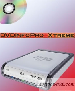 DVDInfoPro Xtreme 6.532