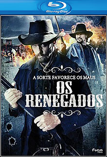 Os Renegados BluRay 720p Dual Áudio