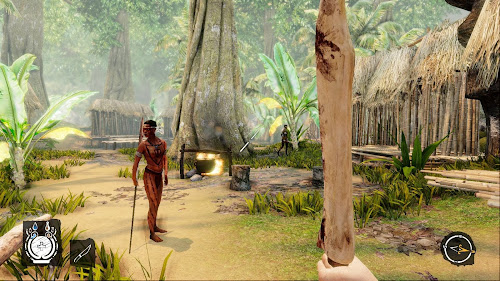Screen Shot Of Day One Garrys (2013) Full PC Game Free Download At Downloadingzoo.Com