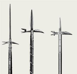 El alcón, un arma de caballeros Alcon_05