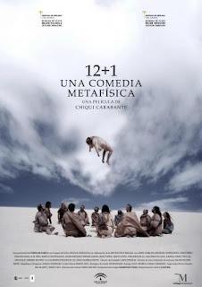 Ver online: 12+1, una comedia metafísica ( 12+1 una comedia metafisica) 2012