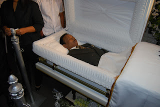 Morales dice muerte Corporán de los Santos es gran pérdida para todos los dominicanos