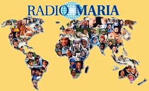 Radio María en el Mundo