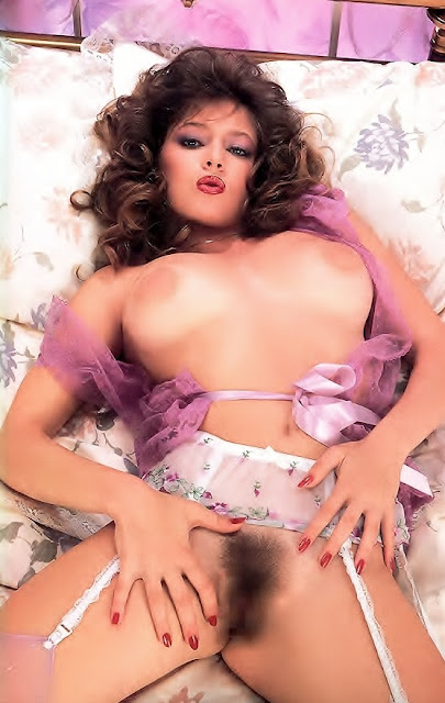 Traci lords dirty pictures confirm