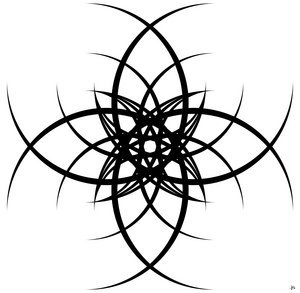 Spiral, Kamelot Tribal-Tattoos-Designs-1