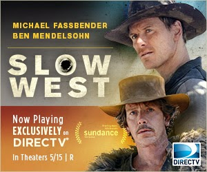 Slow West Coming Soon!