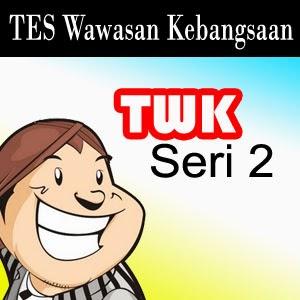 Tes Wawasan Kebangsaan / TWK - Seri 2