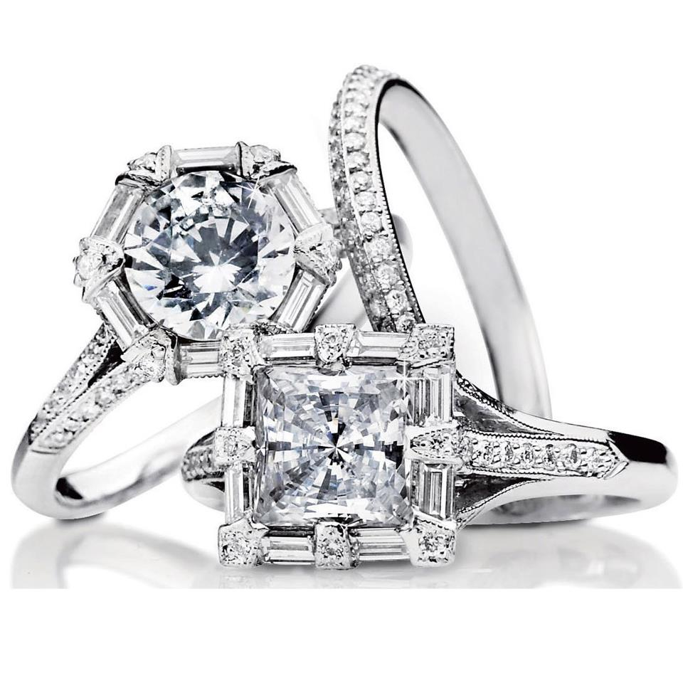 Pick the best tacori engagement rings cost Ring Review