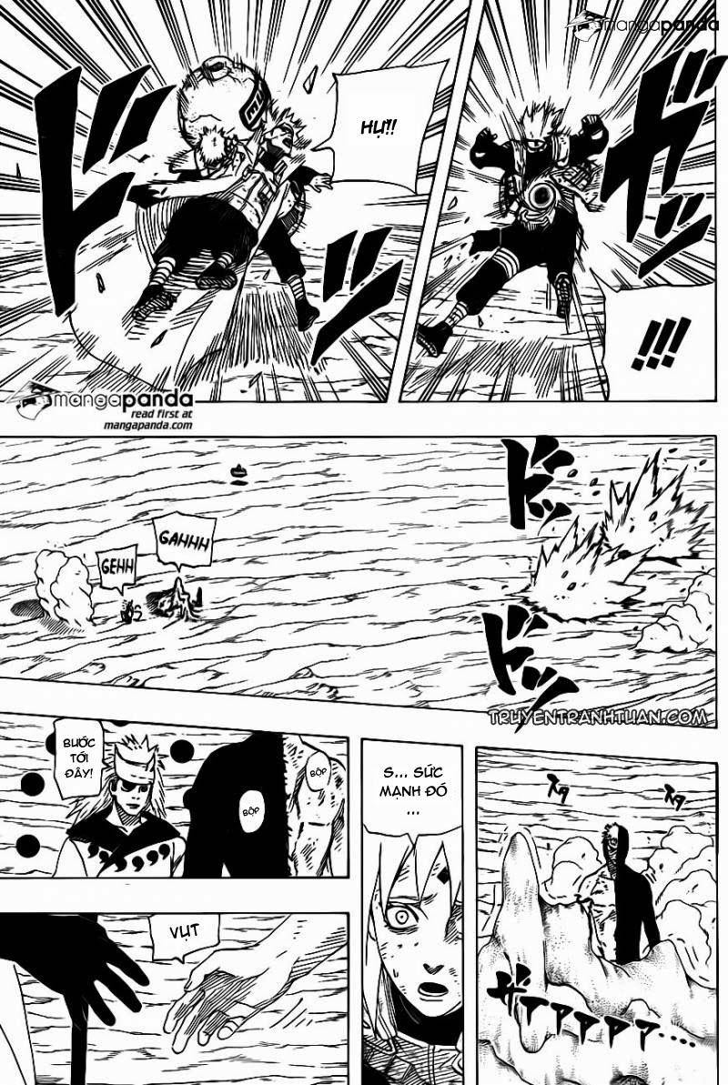 Naruto - Chapter 665 - Pic 16