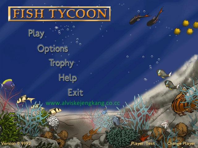 Fish tycoon full crack keygen cheat link fix for Fish tycoon 2 cheats