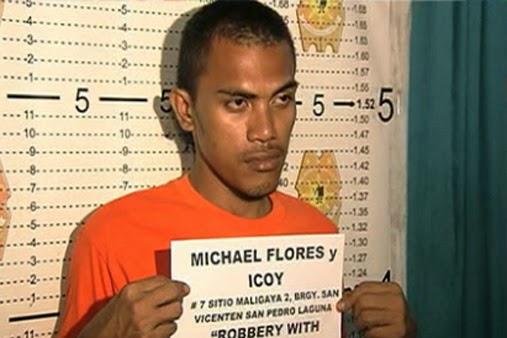 MICHAEL FLORES CHERRY PIE PICACHE 6