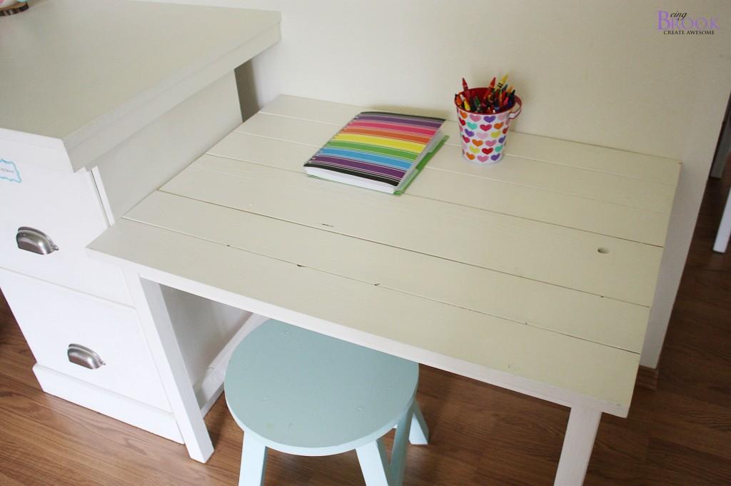 Sewing & Craft Room Tour Furniture