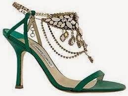 حذاء الكعب
